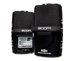 Zoom H2N 1