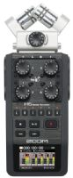 Zoom H6 Digital Handy Recorder 1
